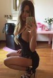 First Class Girlfriend Experience Escort Abigail Incall Outcall - Dubai Come On Body