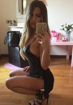 First Class Girlfriend Experience Escort Abigail Incall Outcall +971553920270 Dubai