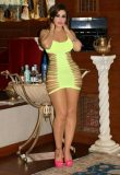High Class Mercy Turkish Escort Model Call Me Tecom - Dubai High Class Girl