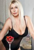 Fresh Open Minded Mature A Level Escort Alma Tecom - Dubai Dinner Date