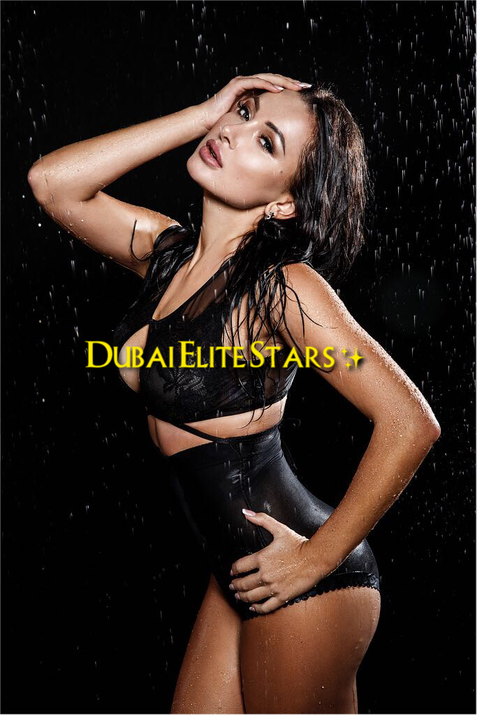 Christine Stylish Croatian Escort Tecom Five Star Service +971559380096  Dubai - 1 ...