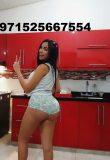 Sweet Charming Romanian Escort Rose Tecom Excellent Body +971525667554 - Sexy Lingerie