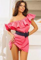 Leggy Ukrainian Escort Xenia Sexy Stripper Barsha Heights +79226094956 Dubai