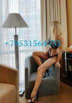 Deluxe Escort Margo Tecom +79531564733 Dubai