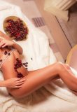 Tall Russian Escort Rina Try The Forbidden Fruit Jumeirah Lakes Towers +79295516690 - Dubai Cum Deep Inside Pussy