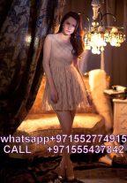 Best Service Escort Maria Sheikh Zayed Road +971524364061 Dubai