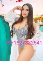 Perfectly Shaped Body Escort Kate Full Service Tecom +971527882541 Dubai