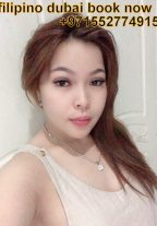 New In City VIP Filipino Escorts Jumeirah +971552774915 Dubai