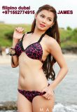 New Filipino Escort Girl Body To Body Massage +971552774915 - Dubai Nuru Massage