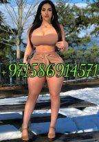 Enjoyment And Satisfaction Sexy Escort Julia +971586914571 Dubai