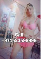 New Hot Escort Girl Sheikh Zayed Road +971523598996 Dubai