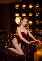 Pettite Blonde Swallow Escort Julia Tecom +971556091220 Dubai
