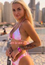 Young Charming Escort Girl Kristina +971508268379 Dubai