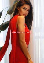 Goodness Escort Model Amanda +380668413900 Dubai