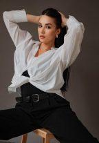 Young Vivacious Russian Escort Girl Kristina +37254778556 Dubai